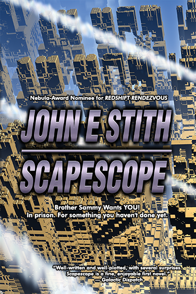 Scapescope by John E. Stith